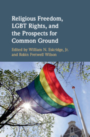 Image for Religious Freedom, LGBT Rights, and the Prospects for Common Ground