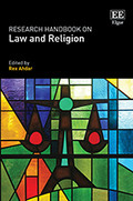Image for Research Handbook on Law and Religion