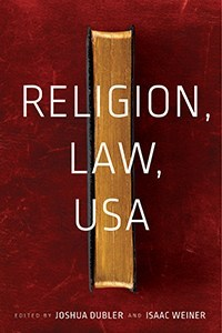 Image for Religion, Law, USA